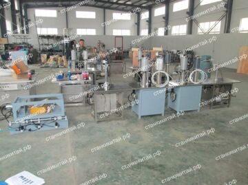 Производство монтажной пены в баллонах (фото 1)
