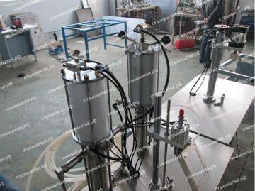 Производство монтажной пены в баллонах (фото 2)