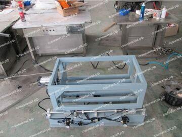 Производство монтажной пены в баллонах (фото 3)