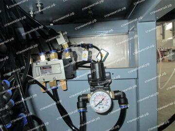Производство монтажной пены в баллонах (фото 4)
